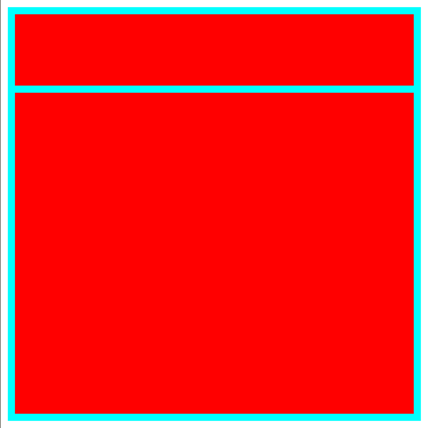 CSS challenge design